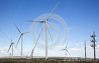 Colorado Wind Power