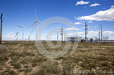 Colorado Wind Power