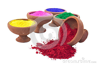 Colored Dyes