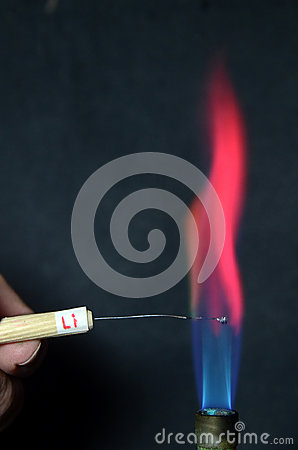 Free Colored Fire Royalty Free Stock Photography - 97207027