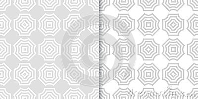 Colored flower pattern. Seamless background Vector Illustration