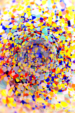 Free Colored Glass Stock Photo - 52704310