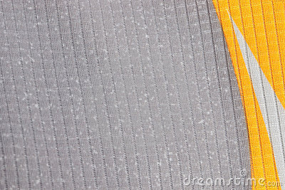 Colored textile texture
