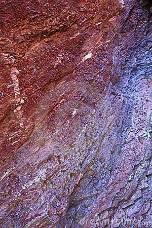 Colores profundos de la pizarra