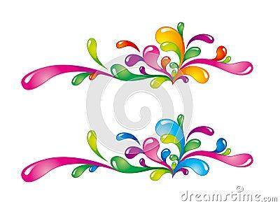 Colorfil salpica