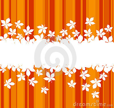 Free Colorful Autumnal Leaves Background Royalty Free Stock Photos - 21717298