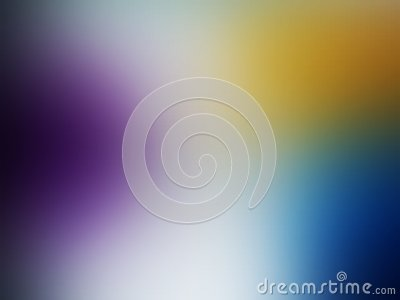 Colorful blur abstract background vector design, colorful blurred shaded background, vivid color vector illustration. Cartoon Illustration