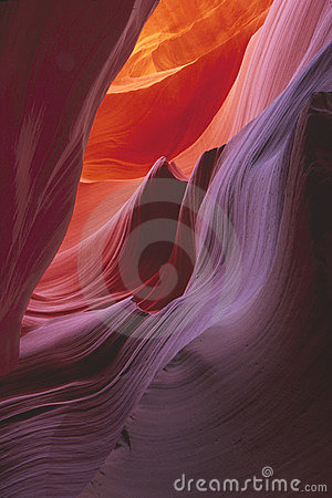 Free Colorful Canyon Formation Royalty Free Stock Photos - 1909668