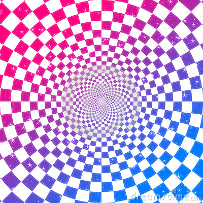 Free Colorful Checkered Texture Stock Photography - 30720052