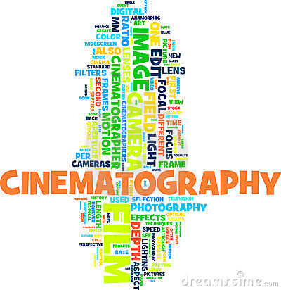 Colorful Cinematography