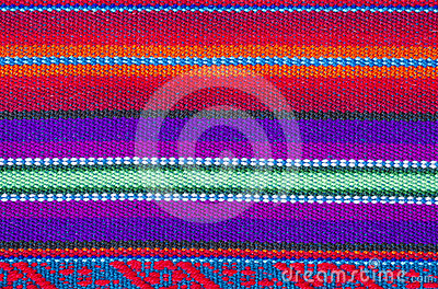 Colorful Cotton Table Cloth Textures #1