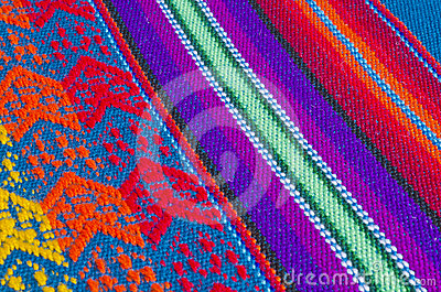 Colorful Cotton Table Cloth Textures #6