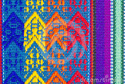 Colorful Cotton Table Cloth Textures #7