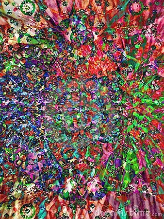 Colorful diffusion 6