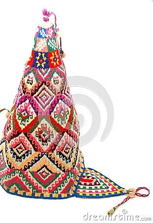 Colorful Fez