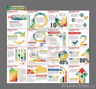 Infographic Ideas infographic powerpoint templates : Colorful Infographic Presentation Template Brochure Flyer Design ...