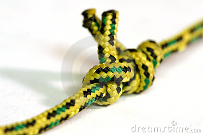 Colorful Knot