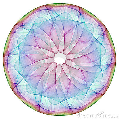 Free Colorful Mandala Royalty Free Stock Photos - 1977728