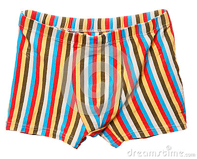 Colorful men s boxers