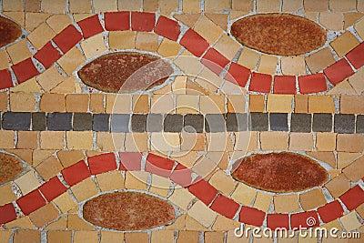 Colorful mosaics