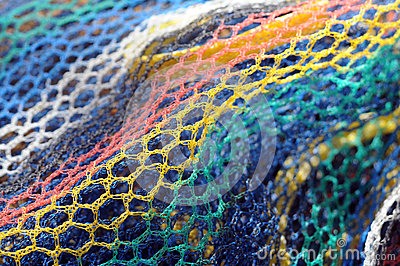 Colorful net