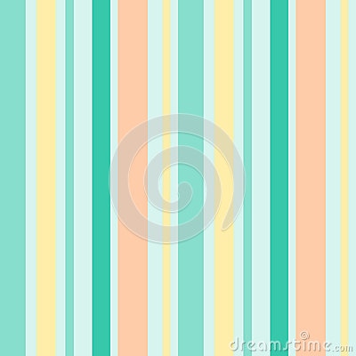 Colorful Pastel Vertic...