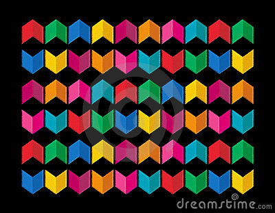 Colorful Pattern