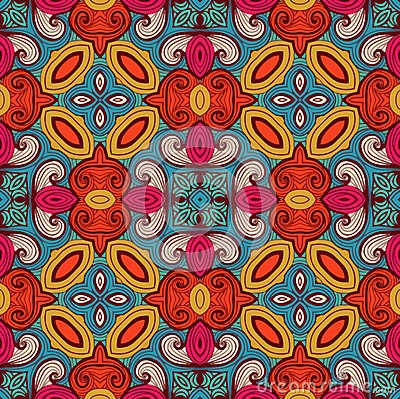 Colorful pattern_2
