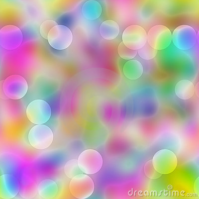 Colorful Seamless Lights