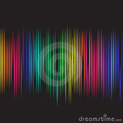 Free Colorful Spectrum Stock Photography - 7726232