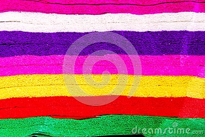 Colorful spectrum mulberry paper background