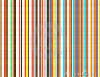 Colorful Stripes Background Royalty Free Stock Photo - Image: 14237785