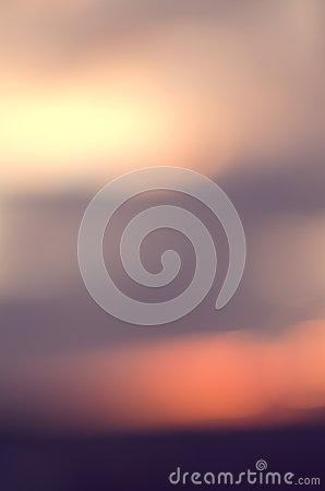 Free Colorful Sunset Sky, Abstract Blurred Background Royalty Free Stock Photo - 69714725