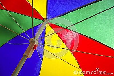 Colorful Sunshade
