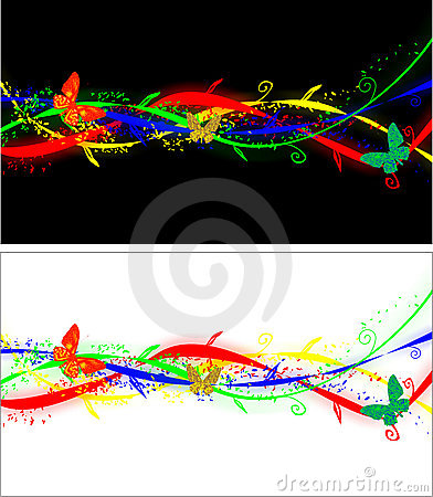 Colorfull background design