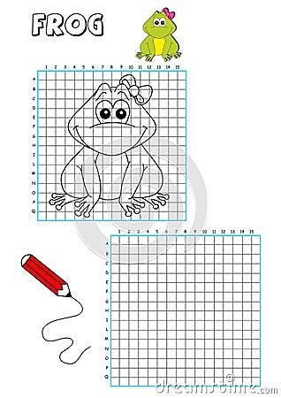 Coloring book - grate 10