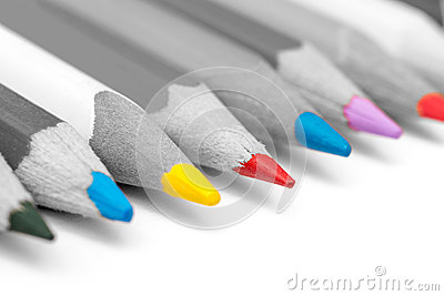 Coloring Pencils Tips