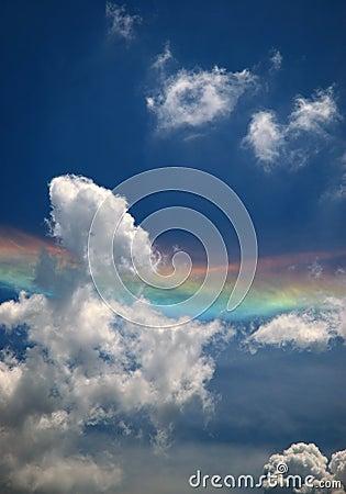 Colors of heaven I