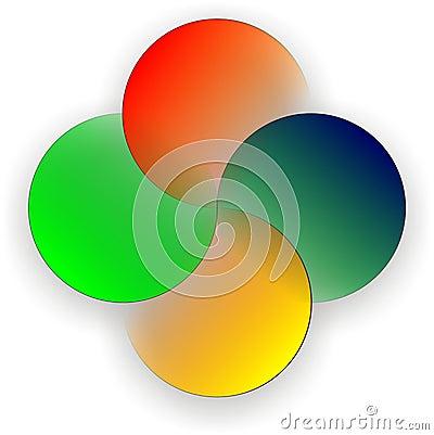 Colors language