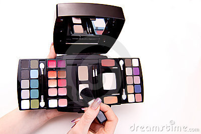 Colors for makeup