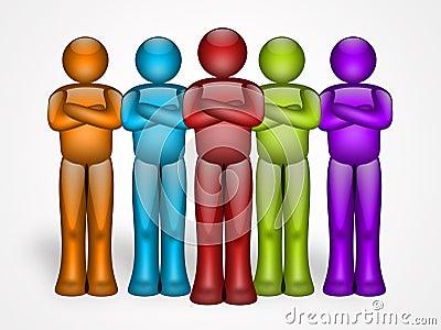 Colors team
