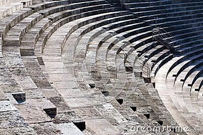 Coloseum in Verona