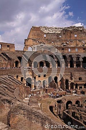 Colosseo - 1