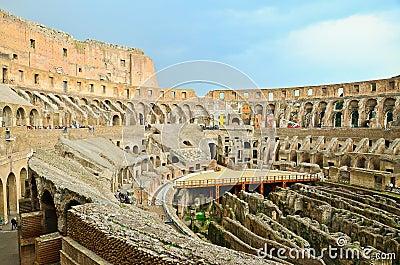 Colosseo (Colosseum)