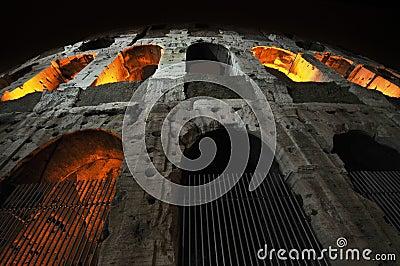 Colosseo, Roma, Italy