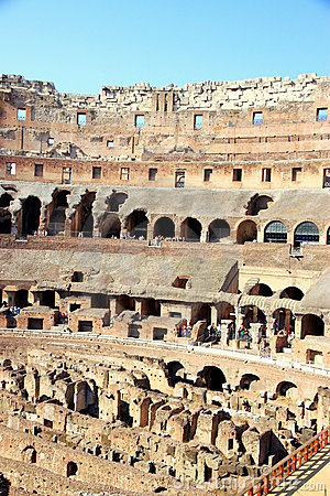 Colosseum Editorial Photography
