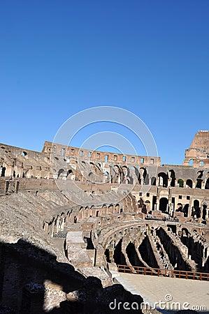 Colosseum, Rome Italy