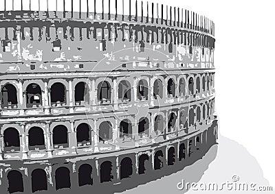 Colosseum (vector)