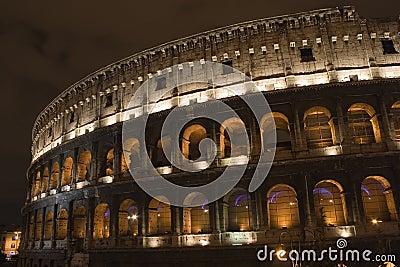 Colosseumnatt