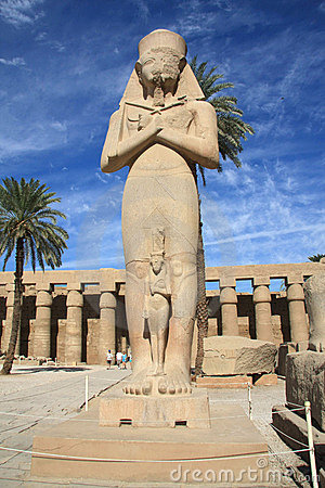 Colossi of Ramses II